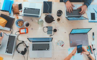 Transformation numérique : les entreprises françaises veulent accélérer
